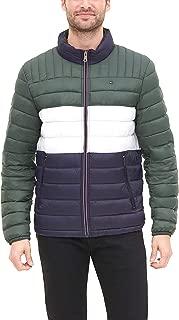 Men's Ultra Loft Packable Puffer Jacket