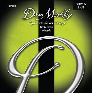 best dean markley regular of 2019 top rated reviewed. Black Bedroom Furniture Sets. Home Design Ideas
