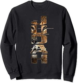 Hebrew Israelite Isreal Yah Tribe Judah Lion Sweatshirt