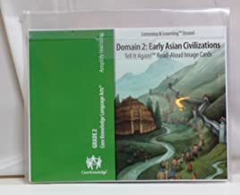 Listening and Learning Strand Domain 2: Early Asian Civilizations - Tell It Again! Read-Aloud Image Cards Grade 2 Core Knowledge Language Arts