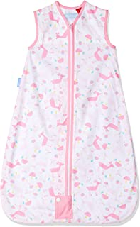 The Gro Company Grobags 0.5 Tog Little Dear Grobag for 0-6 Months Baby