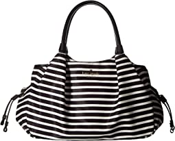 Watson Lane Stevie Baby Bag