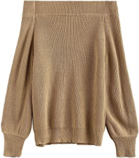 thick baggy sweaters