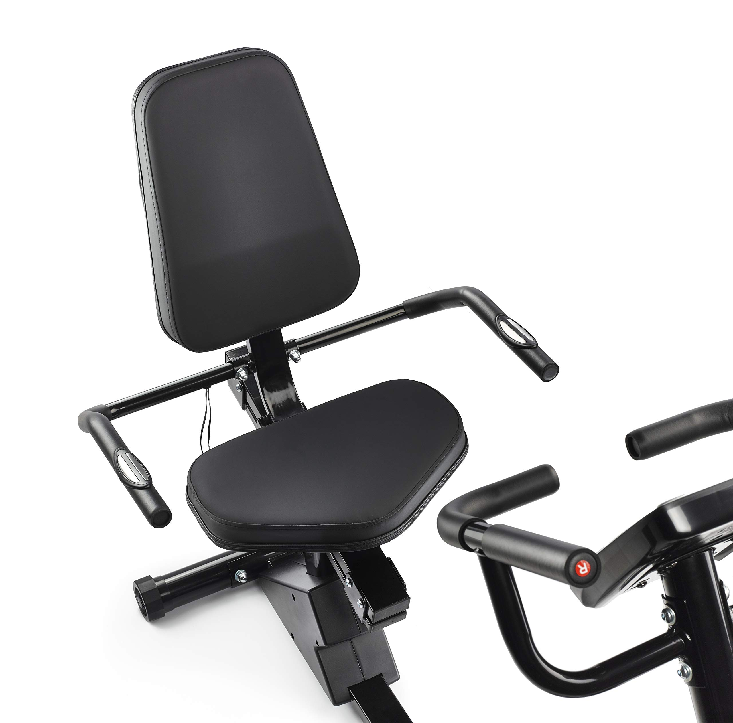 Marcy Azure RB-1016 Bicicleta de Cardio-Fitness reclinada, Adultos ...