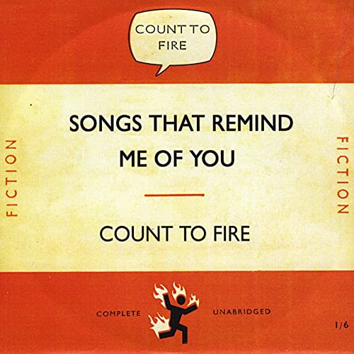 Songs That Remind Me of You de Count to Fire en Amazon Music ...