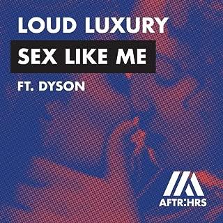 loud sex audio