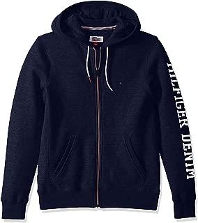 Men's Thd Full Zip Hoodie Sweatshirt
