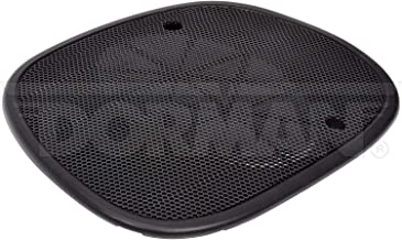 Best 2001 s10 speaker grill Reviews