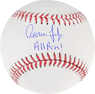 Best aaron judge autographed ball Reviews