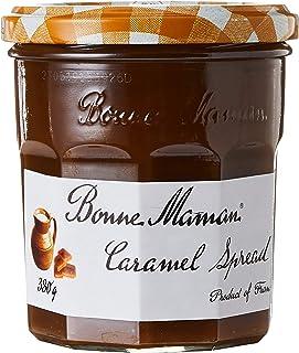 Bonne Maman Caramel Jam, 380g