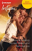 IJskoude tinteling ; Als een frisse wind ; Remmen los (Intiem Favorieten Book 634)
