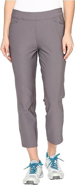 adidas Golf Ultimate Adistar Ankle Pants