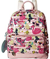 Luv Betsey - Iseeu Clear Backpack