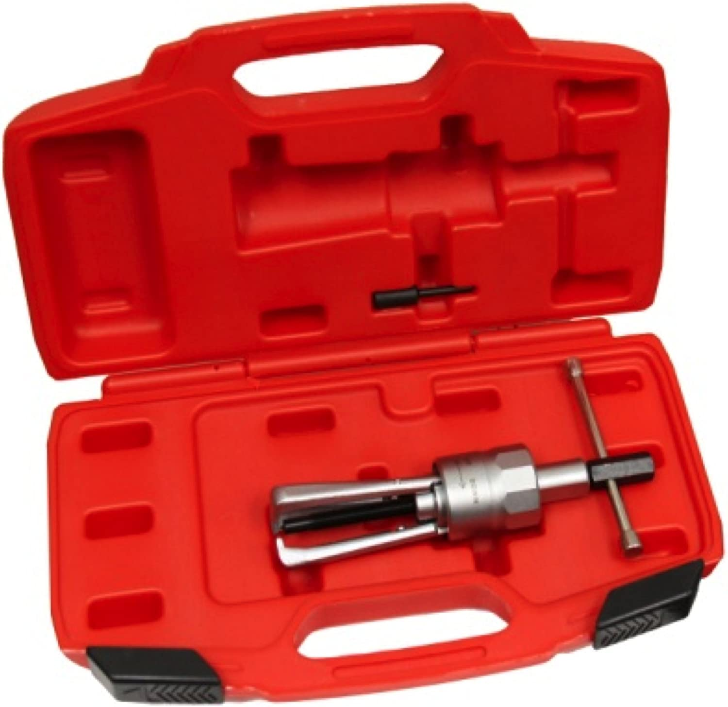 ORE International YC-671 Jaw Lock Case New product!! Set with Carrying Ranking TOP4 Puller