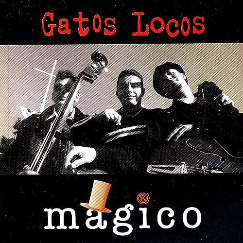Magico de Gatos Locos en Amazon Music - Amazon.es