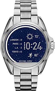 Access, Women's Smartwatch, Bradshaw Stainless Steel, MKT5012
