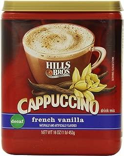 Best caffeine free cappuccino mix Reviews