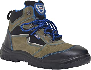 8c1eee70ea2 11 Safety Shoes: Buy 11 Safety Shoes online at best prices in India ...