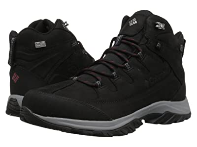 Columbia Terrebone II Mid Outdry (Black/Lux) Men