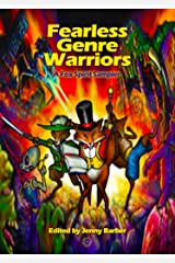 Fearless Genre Warriors Kindle Edition