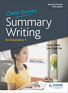Class Series: Summary Writing For Secondary 1