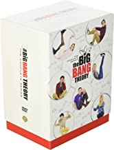 Best The Big Bang Theory: The Complete Series (DVD) Review
