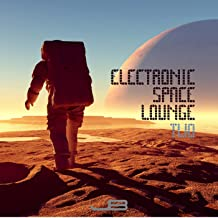Electronic Space Lounge - Two