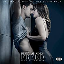 Fifty Shades Freed [Explicit] (Original Motion Picture Soundtrack)