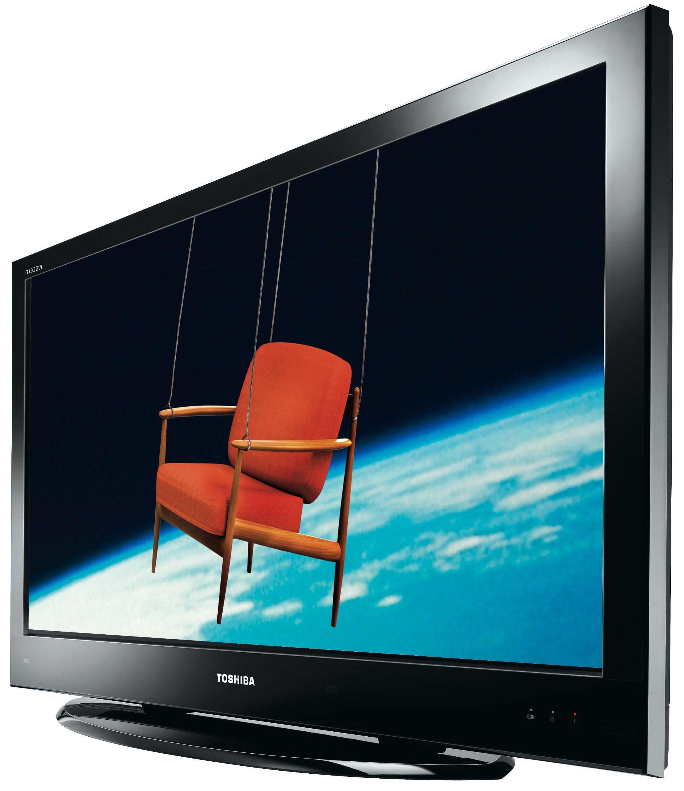 Toshiba 40 LV 685 D- Televisión Full HD, Pantalla LCD 40 pulgadas ...