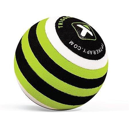 【日本正規品】 トリガーポイント(TRIGGERPOINT) マッサージボール MB1 筋膜リリース ストレッチボール 直径6.5cm グリーン 04420