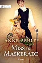 Miss in Maskerade (Digital Edition) (German Edition)