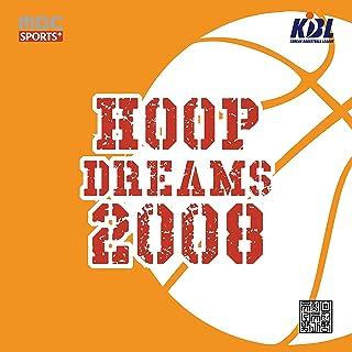 2008 MBC ?????? KBL ??? - Hoop Dreams 2008