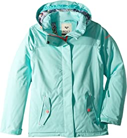 Jetty Solid Jacket (Big Kids)