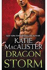 Dragon Storm (Dragon Fall Book 2) Kindle Edition