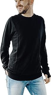 Merino 365, Crew Sweatshirt Backcountry Weight Merino, 280 GSM, 100% NZ Merino