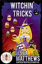 Witchin' Tricks: Magic and Mayhem Universe