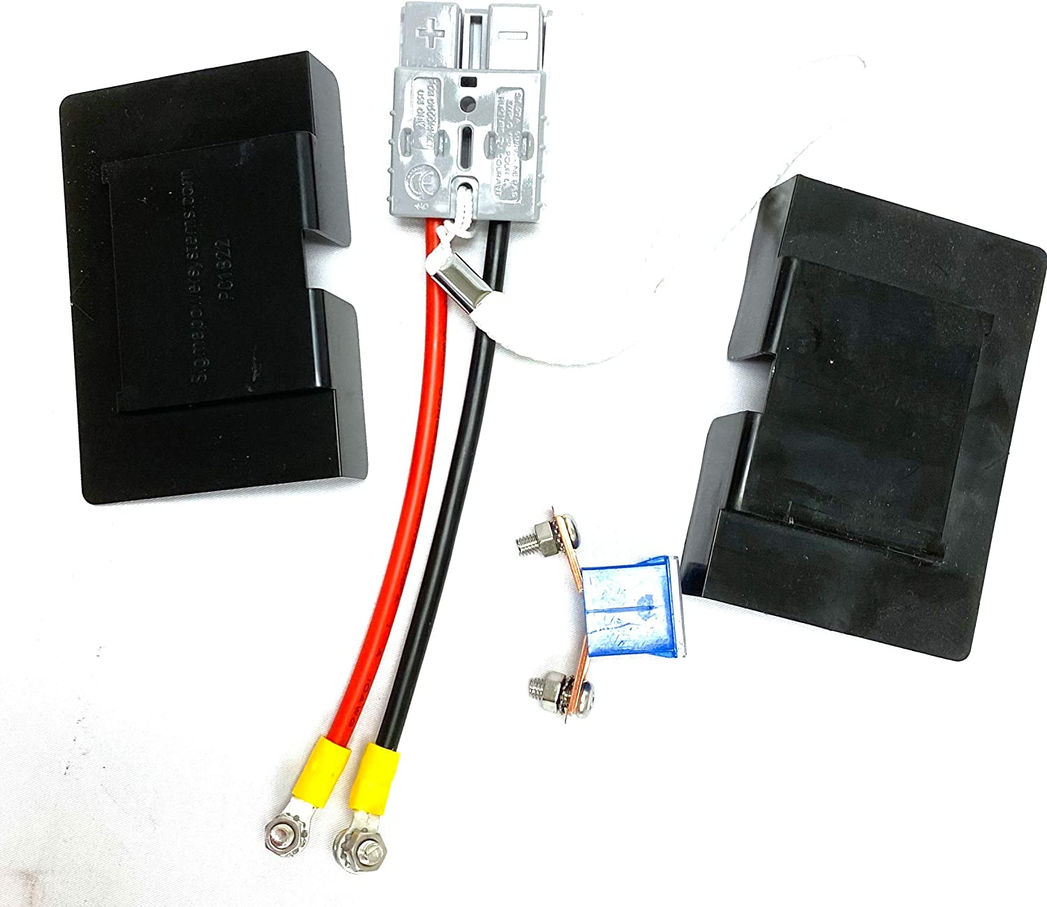 SPS 25% OFF Brand Complete Wire Harness with Elegant Fuse Terminal Covers fo and
