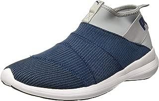 Puma Men's Mono Knit X Idp Quarry-Gibraltar Sea-PUM Sneakers