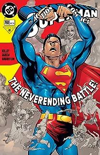 Best action comics 760 Reviews
