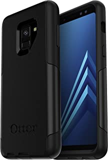OtterBox 77-58435 Commuter Case for Samsung Galaxy A8, Black