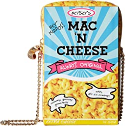 Betsey Johnson - Smack N Cheese