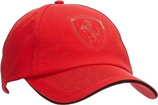 Sportwear PUM55984902 Traditional Scuderia Cap Ferrari One Size