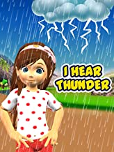 Clip: I hear thunder nursery rhyme