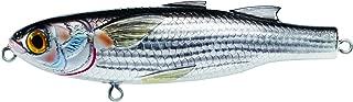 LIVETARGET Mullet Topwater Walking bait 4 3/4