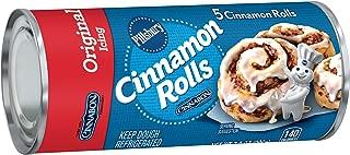 Pillsbury, Refrigerated, Cinnamon Rolls with Icing, 7.3 oz
