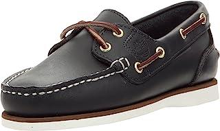 Timberland Classic 2-Eye, Chaussures Bateau Femme