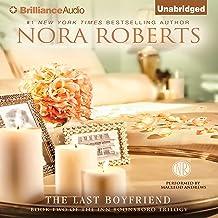 The Last Boyfriend: The Inn BoonsBoro Trilogy, Book 2