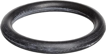 218 EPDM O-Ring, 70A Durometer, Black, 1-1/4