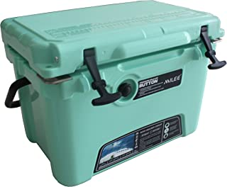 MILEE Heavy Duty Cooler Box-20QT($28 Accessories Included) Basket and Cup Holder are Free