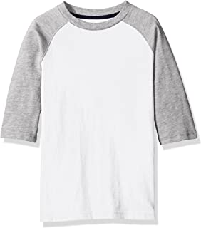 Best grey and white baseball tee Reviews